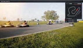 RACING KARTS | Race
