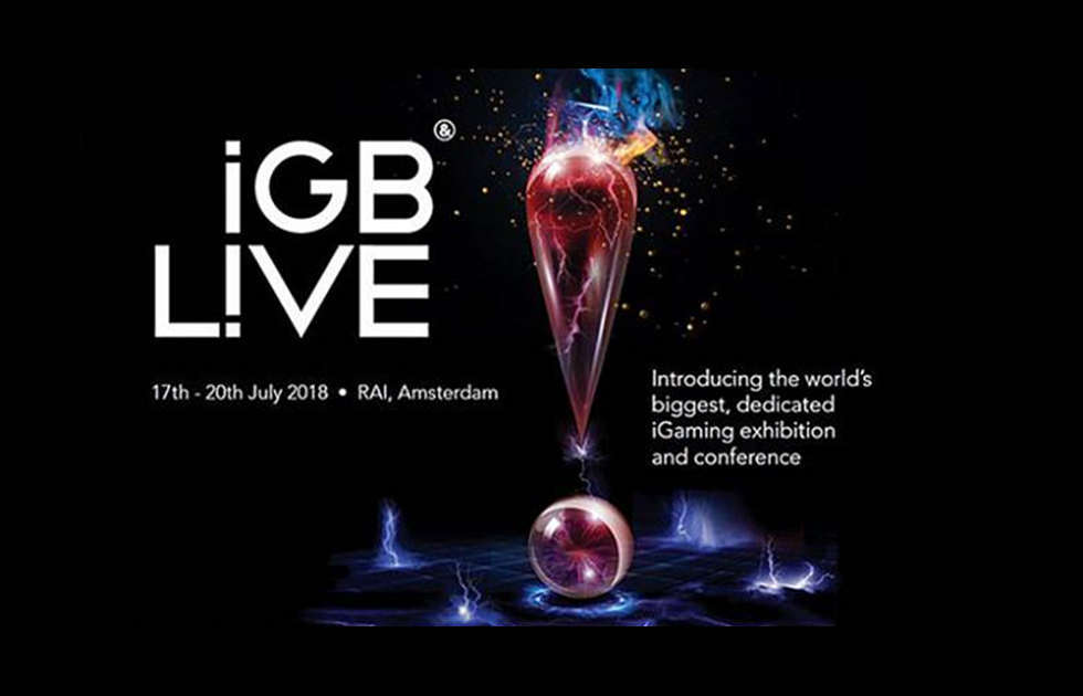 iGB Live 2019